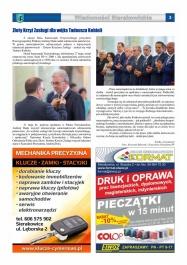 Wiadomości Sierakowickie 145 strona 3