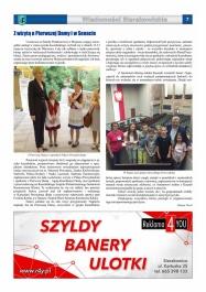 Wiadomości Sierakowickie 145 strona 7