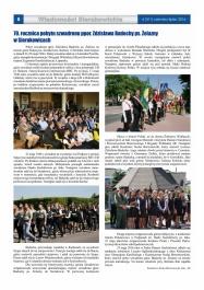 Wiadomości Sierakowickie 145 strona 8