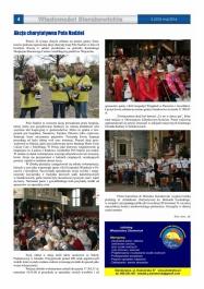 Wiadomości Sierakowickie 144 strona 4