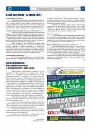 Wiadomości Sierakowickie 143 strona 3