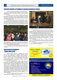 Wiadomości Sierakowickie 143 strona 4