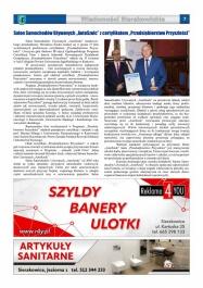 Wiadomości Sierakowickie 143 strona 7