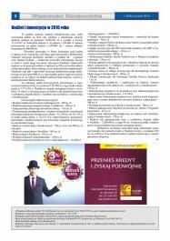 Wiadomości Sierakowickie 140 strona 2