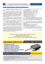 Wiadomości Sierakowickie 138 strona 2