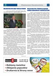 Wiadomości Sierakowickie 134 strona 3