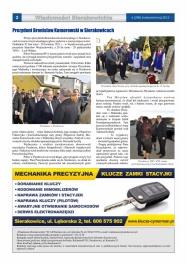 Wiadomości Sierakowickie 132 strona 2
