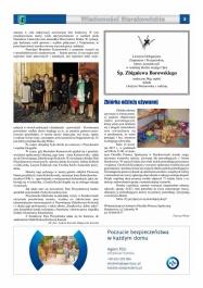 Wiadomości Sierakowickie 132 strona 5