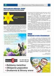 Wiadomości Sierakowickie 131 strona 3
