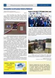 Wiadomości Sierakowickie 131 strona 4