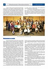 Wiadomości Sierakowickie 129 strona 8
