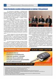 Wiadomości Sierakowickie 152 strona 2