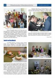 Wiadomości Sierakowickie 153 strona 8
