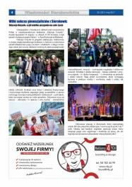 Wiadomości Sierakowickie 154 strona 4