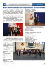 Wiadomości Sierakowickie 155 strona 8