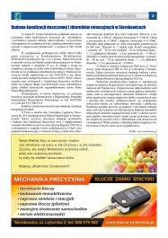 Wiadomości Sierakowickie 330 strona 3