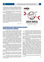 Wiadomości Sierakowickie 333 strona 7