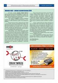 Wiadomości Sierakowickie 335 strona 2
