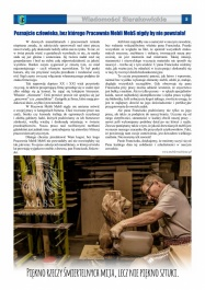 Wiadomości Sierakowickie 151 strona 5