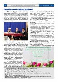 Wiadomości Sierakowickie 342 strona 2