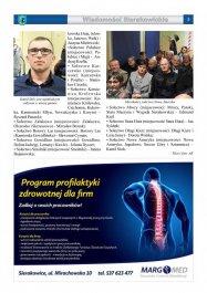 Wiadomości Sierakowickie 342 strona 3