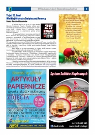 Wiadomości Sierakowickie 149 strona 3