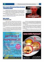 Wiadomości Sierakowickie 148 strona 3