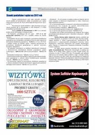 Wiadomości Sierakowickie 147 strona 3