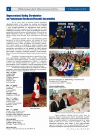 Wiadomości Sierakowickie 147 strona 6