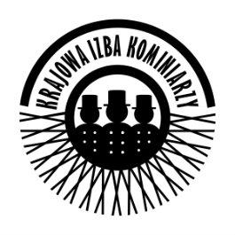 Komunikat Krajowej Izby Kominiarzy