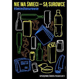 Akcja sprzątanie świata - Polska 2017