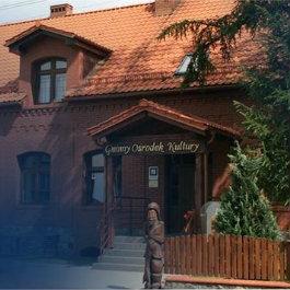 Konkurs na kandydata na stanowisko Dyrektora Gminnego Ośrodka Kultury w Sierakowicach