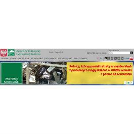 Wydłużenie godzin pracy Biura Powiatowego ARIMR w Kartuzach
