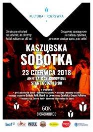 Zapraszamy na Sobótkę!