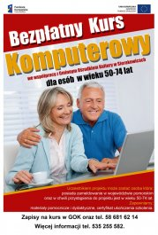 III Edycja Kursu Komputerowego