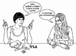 Spotkanie profilaktyczne w Sierakowicach i w Gowidlinie