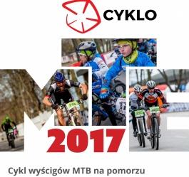 CYKLO SIERAKOWICE MTB 2017
