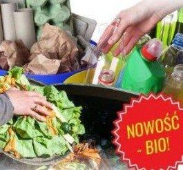 Zobacz jak poprawnie segregować odpady- zmiany od stycznia 2020