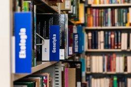 Nowe godziny otwarcia Biblioteki Publicznej Gminy Sierakowice