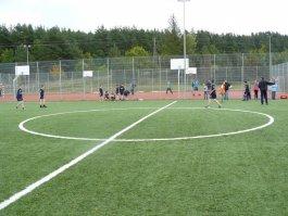 Zajęcia sportowe od 1 czerwca na gminnych obiektach sportowych