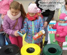 "Za 2 lata czeka nas ""kolorowa reforma śmieciowa"""