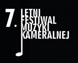 7 Letni Festiwal Muzyki Kameralnej - Sierakowice 2017