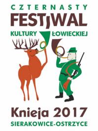 XIV Festiwal Kultury Łowieckiej Knieja 2017