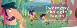 Ekowsieci.pl to portal, który uczy ekologii poprzez zabawę, komputerowe gry edukacyjne,animacje, bajki, komiksy